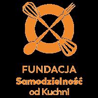 Fundacja Samodzielność od Kuchni | logo