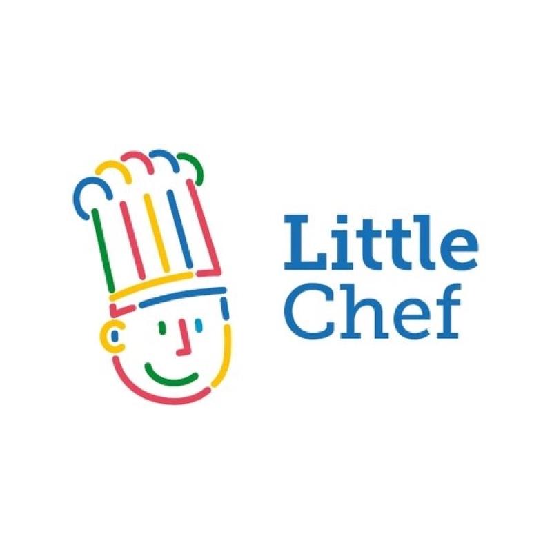 logo little chef
