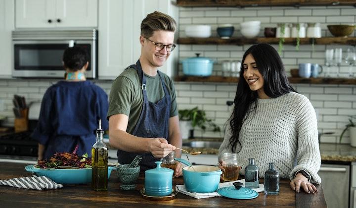 warsztaty kuchnia młodzież fundacja